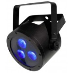 SlimPAR QUAD 3 IRC LED Par by Chauvet DJ