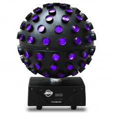 Starburst LED Sphere Effect by ADJ