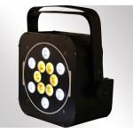 OmniSistem Thin Par Plus Bright LED Par Stage Lighting