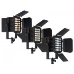 Elation TVL3000 II Series WW CW DW LED Panel