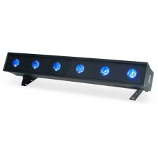 Ultra HEX LED Bar 6 by ADJ