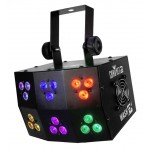 Wash FX LED Punch Light by Chauvet DJ