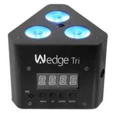 Wedge Tri LED Wash Triangular Truss Light