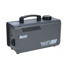Antari WiFi 800 Fog Machine controlled by iPhone iPad or Android