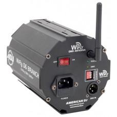 ADJ WiFLY D6 Branch DMX Splitter