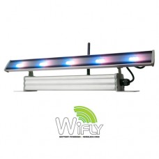 ADJ WiFLY Wash Bar Battery Powered LED Linear Fixture