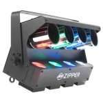 ADJ Zipper LED Small Nightclub Light