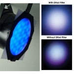 American DJ DF64 LED Par Filter