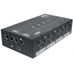 Elation DMX Branch 4 -4 Way DMX Distributor