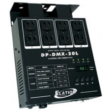 Elation DP-DMX20L Dimmer Pack