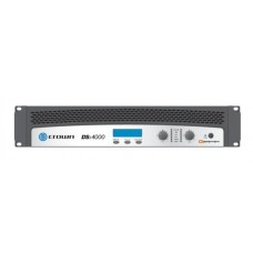 Crown DSI-4000 Power Amplifier w/DSP