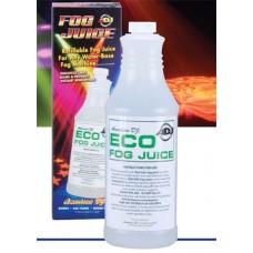 American DJ Eco Fog Juice (Quart)