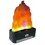 American DJ Enferno Large Flame Light