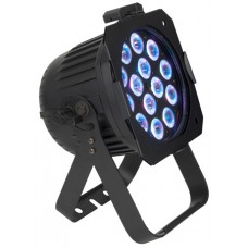 Elation EPAR QA - Quad RGBA LED