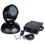 Elation Event MH W System - Battery Powered & Wireless DMX