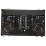 American Audio Flex 100 MP3 DJ System