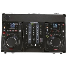 American Audio Flex 100 MP3 DJ System