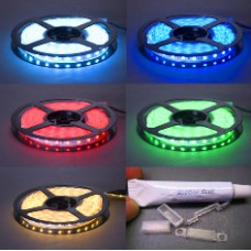 Elation Flex LED Tape Flex RGB WP