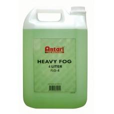 Antari FLG-4 Heavy Fog Fluid