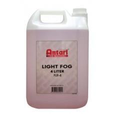 Antari 4 Liter FLR-4 Fog Fluid