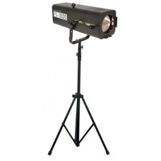 American DJ FS-1000 System Follow Spot with Tripod Stand