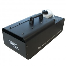 Omnisistem Hazer 900 Plus - DMX Haze Machine