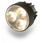 Elation LED Emity MR16 3200K