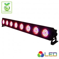 Omnisistem LED Stage 8 Color Bar