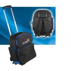 Arriba LS520 Wheeled DJ Backpack