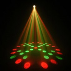 Chauvet DJ LX5 LED Moonflower Effect