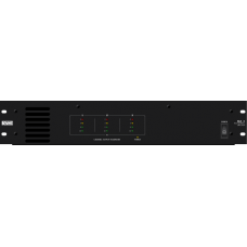 Rane MA3 Multichannel Amplifier