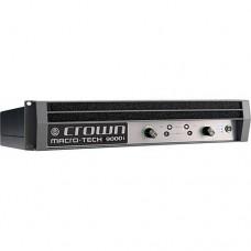 Crown MA9000I Macro Tech I Series Amplifier
