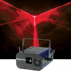 Omnisistem Magic Box Red Laser