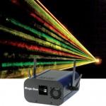 Omnisistem Magic Box Multicolor Laser