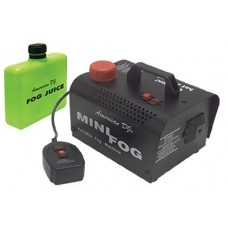 American DJ Mini Fog Machine