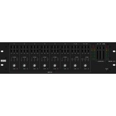 Rane MLM 103 Mic Line Mixer