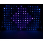 Chauvet DJ MotionDrape LED Backdrop