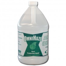 Omnisistem OmniHaze Gallon of Haze Fluid