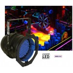 American DJ P64 LED UV Light