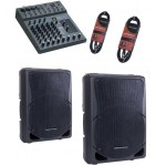 American Audio PA Package #2x