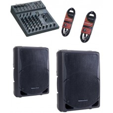 American Audio PA Package #1x