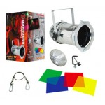 American DJ Par 46 Combo - Par Can Kit