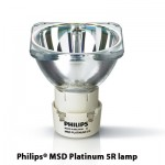 Philips Platinum 5R Lamp