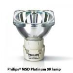 Philips Platinum 5R Lamp