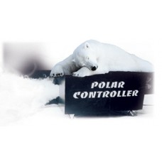 CITC Polar Controller Low Ground Fogger