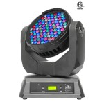 Chauvet Professional Q-Wash 560Z-LED Moving Head