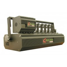 Omnisistem Q Beam 100mW Green and Red Laser