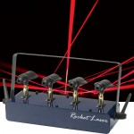 Omnisistem Rocket Laser - RED