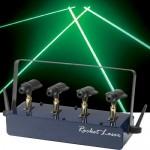 Omnisistem Rocket Laser - Green System