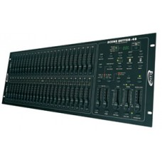 Elation Scene Setter 48 DMX Channel Dimming Console